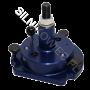 Wymiana uszczelniacza wału korbowego VW CRAFTER 2.5 TDI/CR