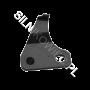 Blokada koła pasowego wału korbowego FORD 1.6 EcoBoost SCTi  / GTDI