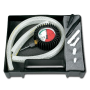 Wakuometr do pomiaru ciśnienia i podciśnienia.
