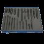 Zestaw adapterów pomiarowych do silników samochodów RENAULT