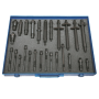 Zestaw adapterów pomiarowych do silników CITROEN i PEUGEOT