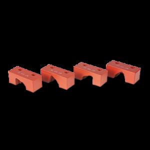 Blokady wałków rozrządu ALFA ROMEO 2.5 / 3.0 V6 24V -  (czerwone)