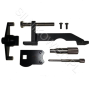 Blokada rozrządu Opel, Sabb - 2.0 TDI oraz 2.2 TDI - łańcuch rozrządu