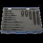 Zestaw adapterów pomiarowych do silników samochodów VW, AUDI, SEAT, SKODA