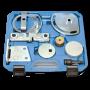 Blokady rozrządu i przyrządy regulacyjne do Volvo 3.0 / 3.2 T6 (Turbo Benzyna)